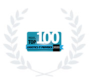 Top 100 Logistic IT Provider 2020